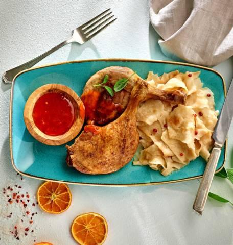 Tradicionalna domaća jela