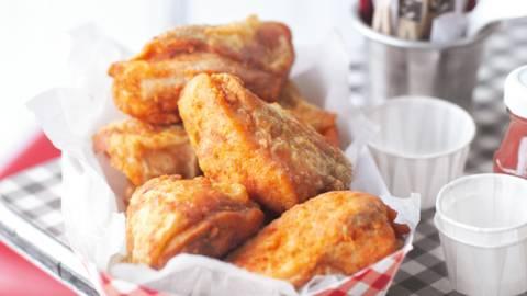 Pržena piletina