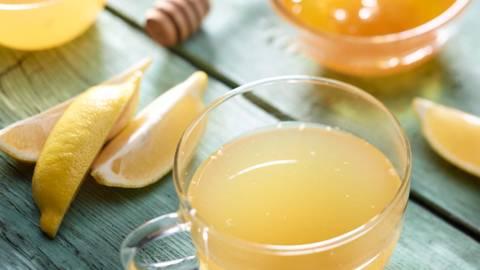 Vruća limunada