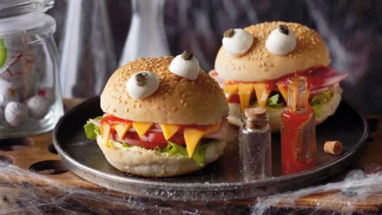 Čudovišni burgeri