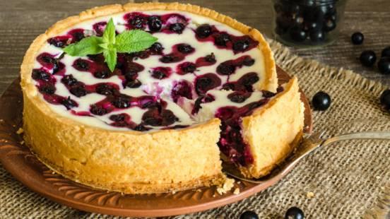 Irski Cheesecake