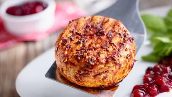 Grilani sir Camembert
