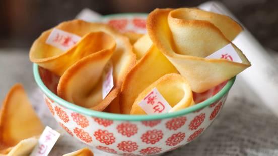 Kineski kolačići sudbine