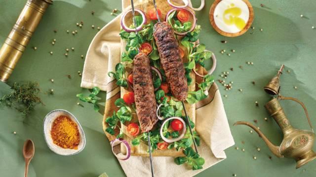 Orijentalni kebab