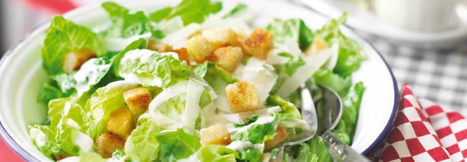 Cezarova salata