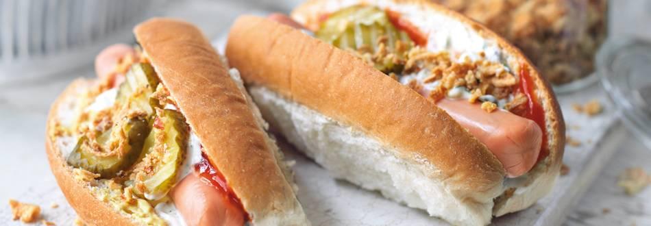 Danski hotdog