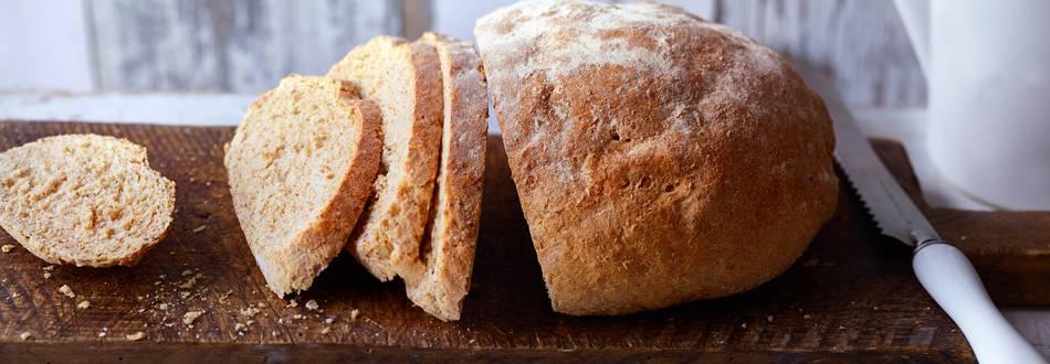 Pikantni kruh od kiselog tijesta