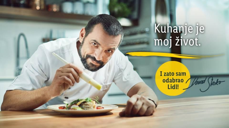 Lidl Chef